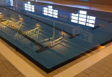 Risborough Springs Swim And Fitness Centre Image 4 of 4