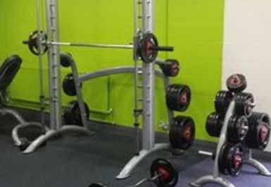 Risborough Springs Swim And Fitness Centre Image 3 of 4