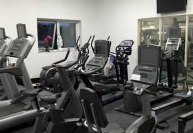 Elympia Fitness Image 2 of 5