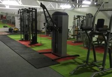 Elympia Fitness Image 3 of 5