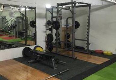 Elympia Fitness