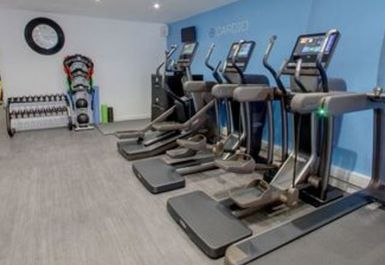 The Fitness Space Harpenden Image 2 of 5