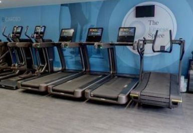 The Fitness Space Harpenden Image 1 of 5