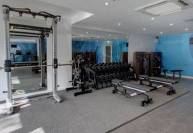 The Fitness Space Harpenden Image 3 of 5