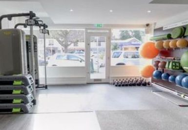 The Fitness Space Harpenden Image 4 of 5