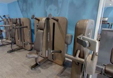 The Fitness Space Harpenden Image 5 of 5