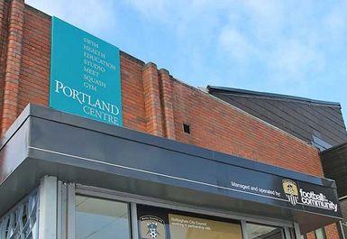 The Portland Centre Image 2 of 8