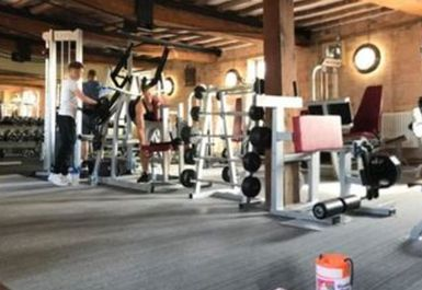 The Lock Gym and Fitness Image 1 of 4