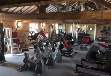 The Lock Gym and Fitness Image 2 of 4