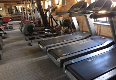 The Lock Gym and Fitness Image 5 of 8