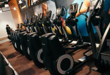 Fitness4Less Worcester