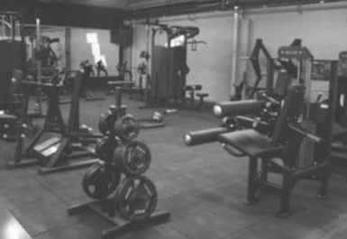 Samien Fitness Image 4 of 7