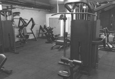 Samien Fitness Image 2 of 7