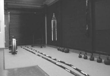 Samien Fitness