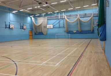 Westfield Sports Centre