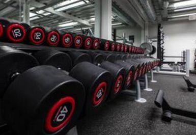 Lifestyle Fitness Ballymena