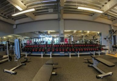 Lifestyle Fitness Canterbury Image 5 of 5