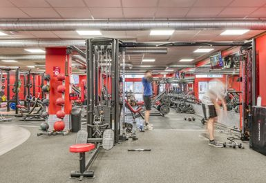 Snap Fitness Hove