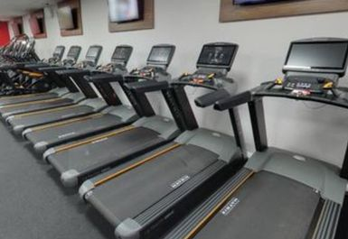 Snap Fitness Crawley Image 3 of 5