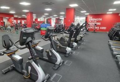 Snap Fitness Crawley Image 1 of 5