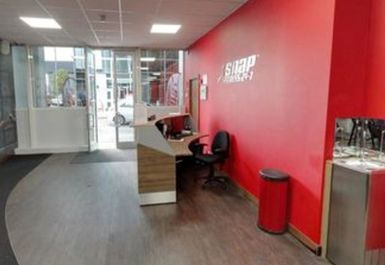 Snap Fitness Crawley Image 5 of 5