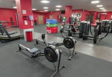 Snap Fitness Crawley