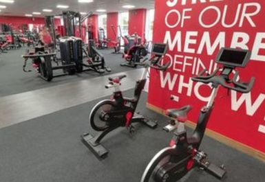 Snap Fitness Crawley Image 4 of 5
