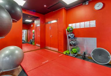 Snap Fitness Maidstone