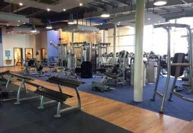 Elmbridge Xcel Leisure Centre Image 1 of 3