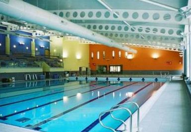 Elmbridge Xcel Leisure Centre Image 2 of 3