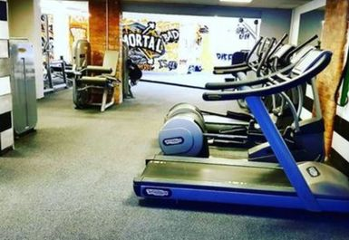 Immortal Fitness Studios Image 1 of 7