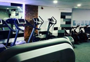Immortal Fitness Studios Image 2 of 7