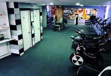 Immortal Fitness Studios Image 3 of 7