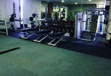 Immortal Fitness Studios Image 4 of 7