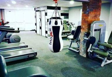 Immortal Fitness Studios Image 5 of 7