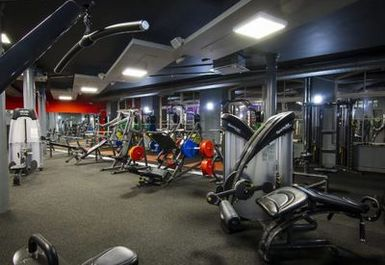 Firehouse Fitness (Leeds) Image 1 of 6