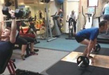 Baskervilles Gymnastics and Fitness Centre Image 5 of 10