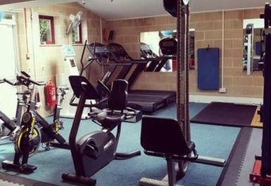 Baskervilles Gymnastics and Fitness Centre