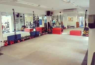 Baskervilles Gymnastics and Fitness Centre Image 6 of 10