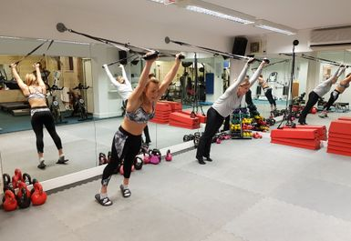 Baskervilles Gymnastics and Fitness Centre Image 9 of 10