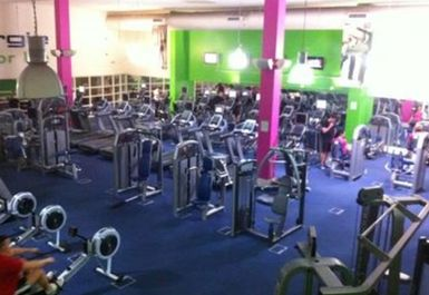 Energie Fitness Dundee
