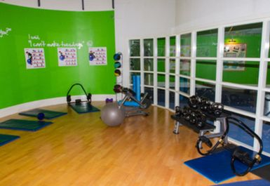 Fit4less by Energie Dundee East Image 2 of 5