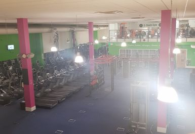 Fit4less by Energie Dundee East Image 3 of 8