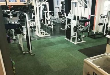 Unit Fitness Centre Image 2 of 4