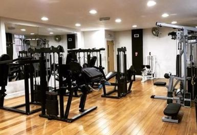 Unit Fitness Centre Image 1 of 4