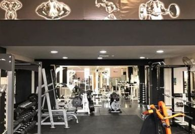 Unit Fitness Centre Image 3 of 4