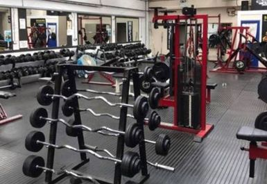 Chainworks Gym Image 5 of 10