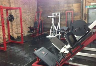 Chainworks Gym Image 7 of 10