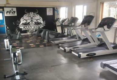 Chainworks Gym Image 8 of 10