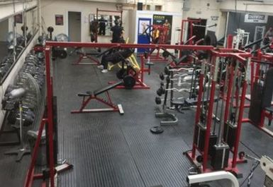 Chainworks Gym Image 4 of 10